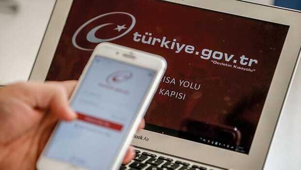 Bakanlık duyurdu: Son 24 saat içinde 307 bin 42 kişiye izin belgesi verildi