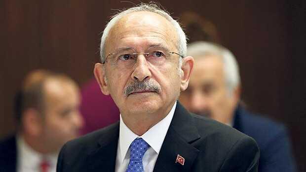 CHP Genel Başkanı Kılıçdaroğlu'ndan Avrupa Günü mesajı
