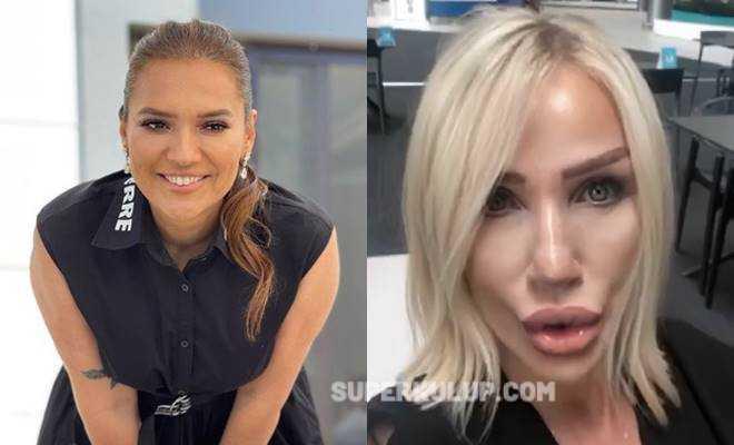 Seda Sayan ile Demet Akalın arasında Star TV kavgası!