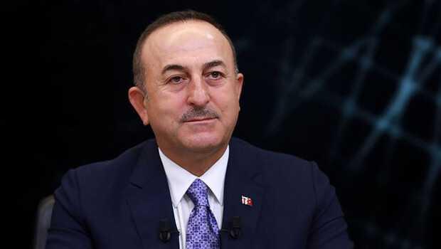 Dışişleri Bakanı Çavuşoğlu yarın Almanya'ya gidiyor!