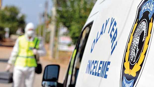 Diyarbakır'da bir kişi silahla öldürülmüş bulundu