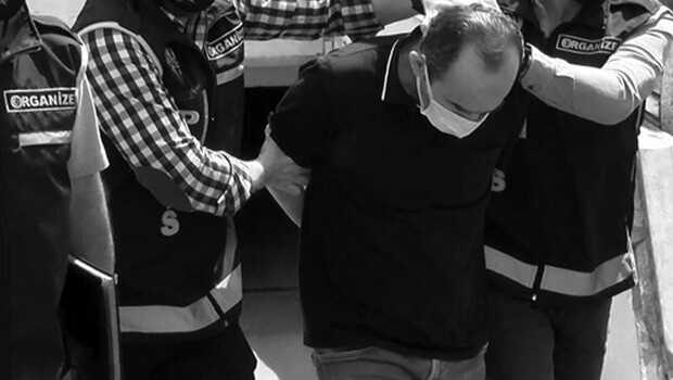 Gaybubet evinde yakalanan 'sözde kahraman' İbrahim Tatar tutuklandı! Telefon hattı kullanmamış, 700 sayfalık mesaj çıktı..