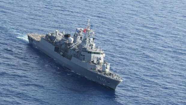 MSB duyurdu: 'Deniz Muhafızı Odak Harekatı' başarılı şekilde devam ediyor