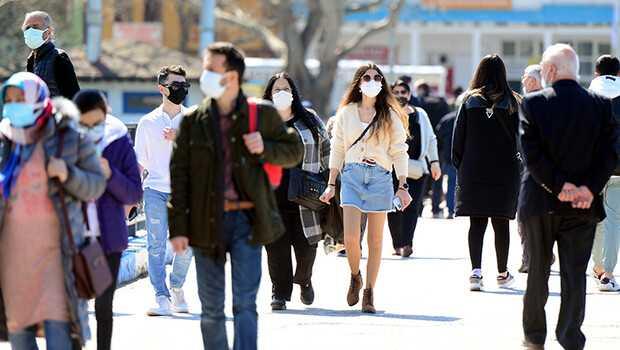 Ramazan Bayramı'nda umutlandıran haber! Ankara'da yüzde 40 düştü…