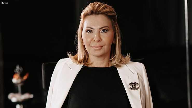 Rukiye Tunç: Bir Türk kadınının Avrupa'daki başarı hikayesi