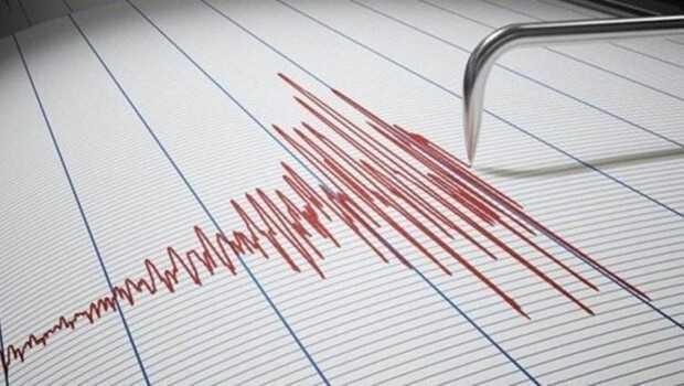 Son dakika deprem haberi: Antalya'da korkutan deprem