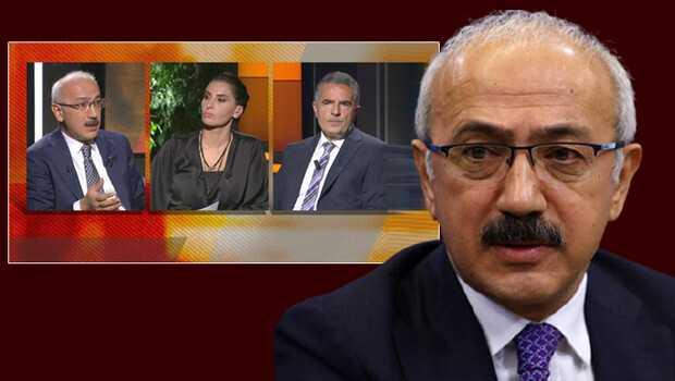 Son dakika haberi… Hazine Ve Maliye Bakanı Lütfi Elvan açıkladı! Kripto parada flaş gelişme