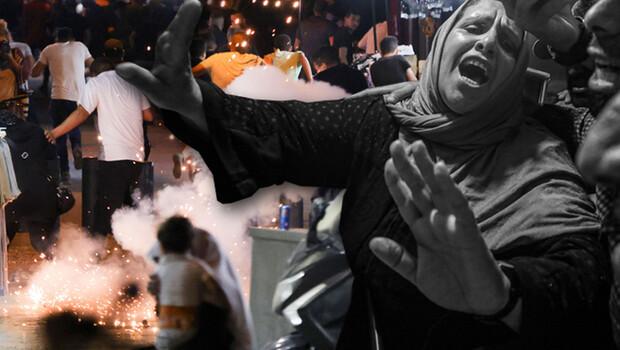 Son dakika haberi… Meclis'ten İsrail'e ortak kınama