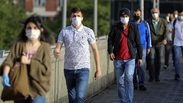 Son dakika haberi… Sağlık Bakanı Fahrettin Koca illere göre vaka sayılarını paylaştı! İstanbul yine zirvede