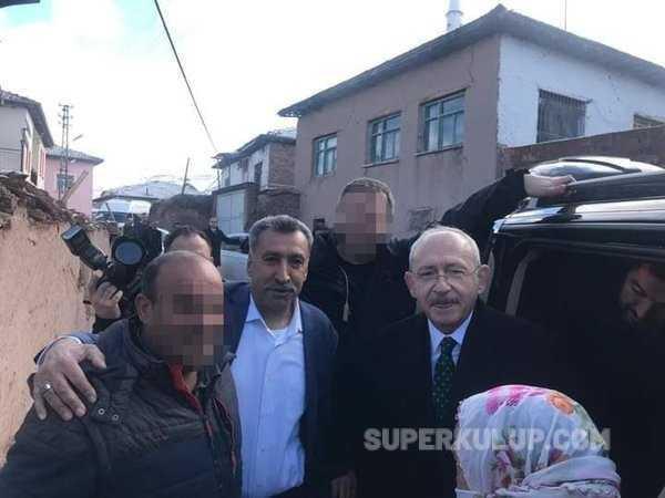 CHP'li İl Başkanı Süleyman Karabulut'un 16 yaşındaki kıza tecavüz ettiği iddia edildi