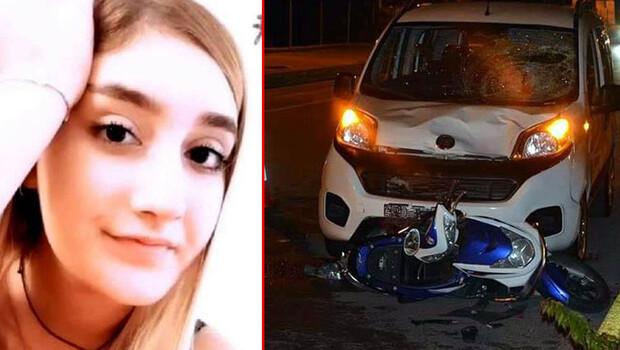 Zeynep'in ölümüne neden olan sürücüye iyi hal indirimi!