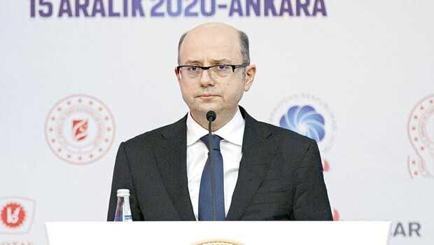 Azerbaycan Enerji Bakanı Şahbazov: Türkiye güçlü bir enerji devleti haline geliyor