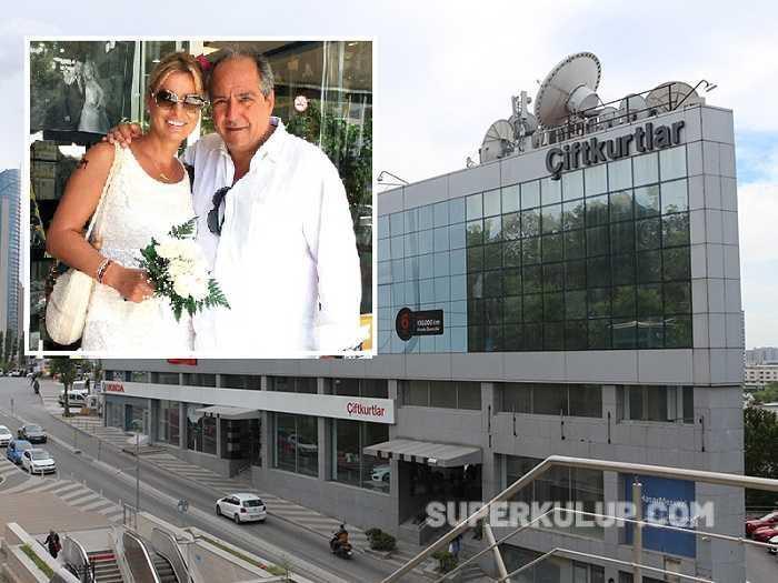 Sibel Turnagöl ve eşi Mehmet Çelik'e mahkemeden şok!