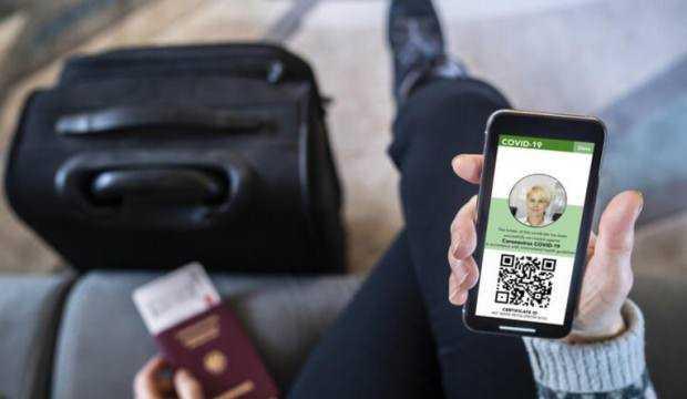 Dijital Kovid Sertifikası kabul edildi… Yeni dönem başlıyor