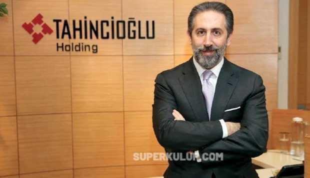Tahincioğlu Holding projelerinde şikayet patlaması!
