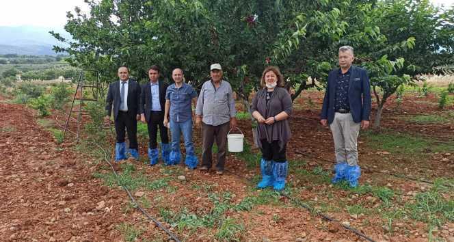 TARSİM İzmir ve Manisa'da bir dizi ziyaret gerçekleştirdi
