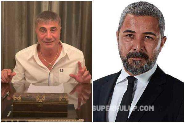 Sedat Peker'den Veyis Ateş hakkında ses getiren iddia
