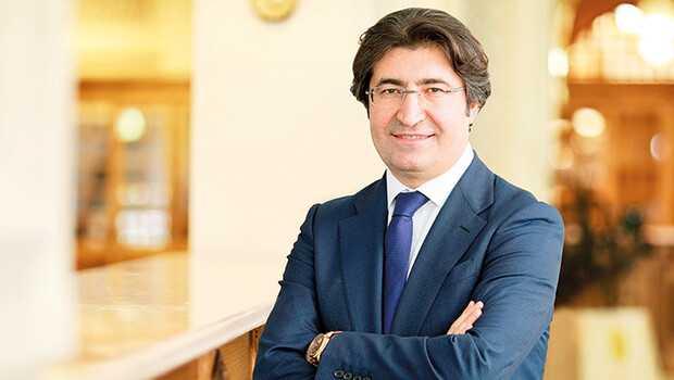 Ziraat Bankası Genel Müdürü Çakar: Aktif büyüklük 1 trilyonu aştı
