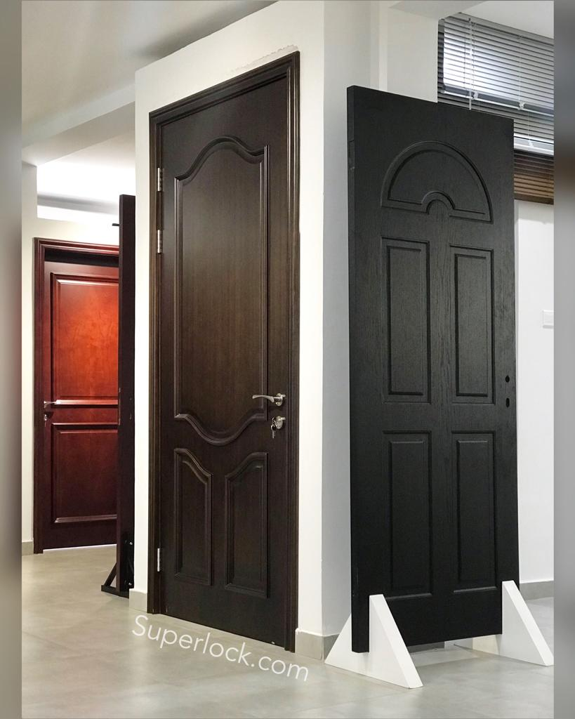 Internal Doors Superlock Ghana