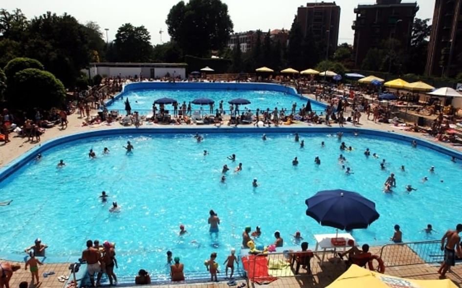 Centri balneari e piscine estive a milano aperture straordinarie per il ponte del 2 giugno - Milano sport piscine ...