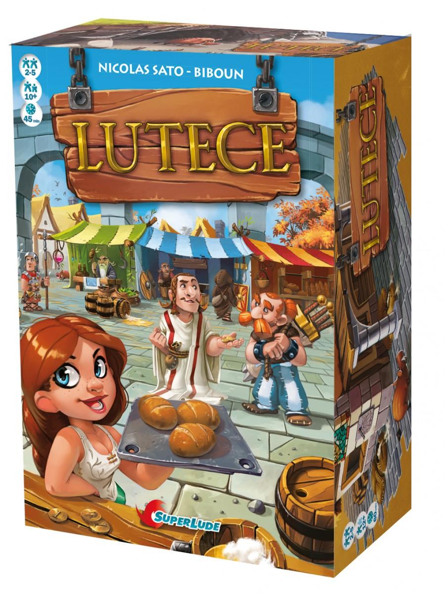 リュテス (Lutèce)