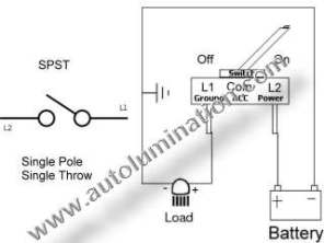 spdt switch wiring diagram wiring diagram double pole single throw dpst switch dpdt switch wiring diagram