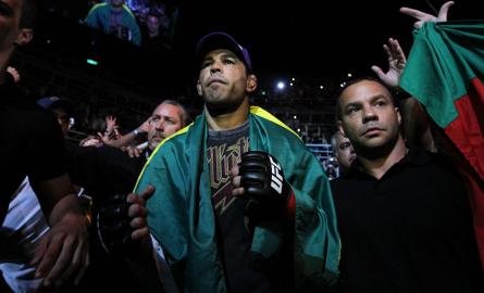 Minotauro deve enfrentar Cheick Kongo no UFC 149