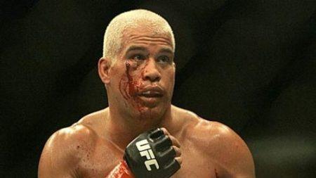 Tito Ortiz será o nono membro do Hall da Fama do UFC