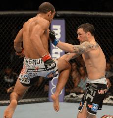 UFC+156+Aldo+x+Edgar