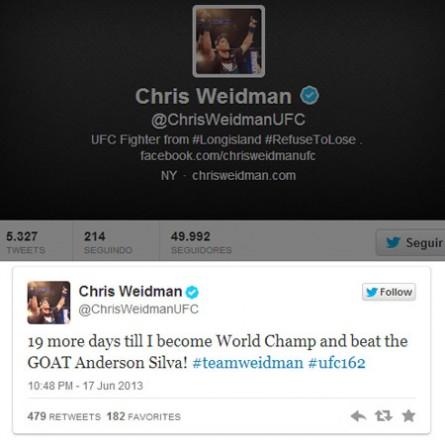 Twitter-Wediman