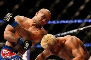 Robbie Lawler embolsa o maior pagamento do UFC On FOX 8