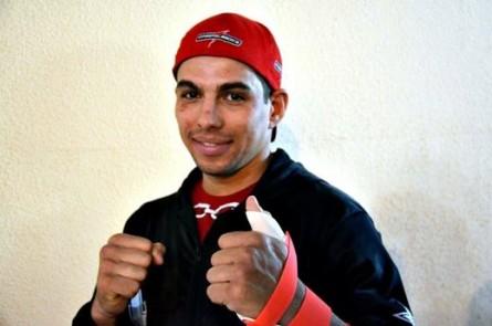 L. Mineiro mira em retorno no evento do UFC em Jaraguá do Sul