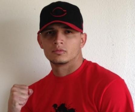 Joe Torrez foi um lutador que esteve do outro lado da moeda. Foto: Reprodução/Facebook