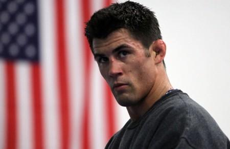D. Cruz (foto) foi campeão dos galos entre 2010 e 2013. Foto: Josh Hedges/UFC