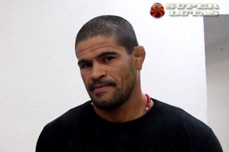 Toquinho (foto) conquistou o cinturão do WSOF em março. Foto: Lucas Carrano/SUPER LUTAS