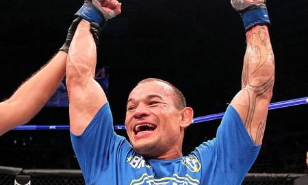 Tibau (foto) derrotou Healy no UFC. Foto: Divulgação/UFC