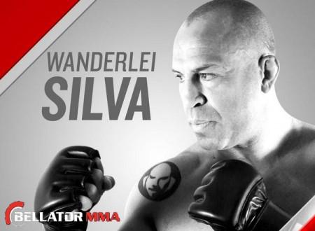 Wanderlei (foto) participará de festa do Bellator. Foto: Divulgação