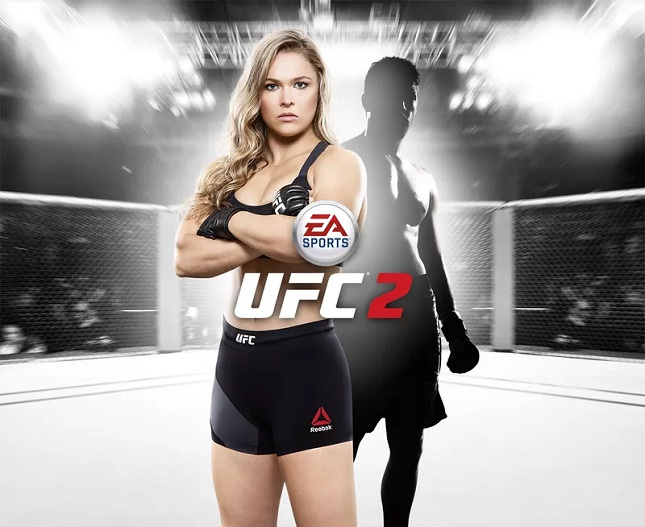 Quem vai se juntar a Ronda na capa do EA Sports UFC?