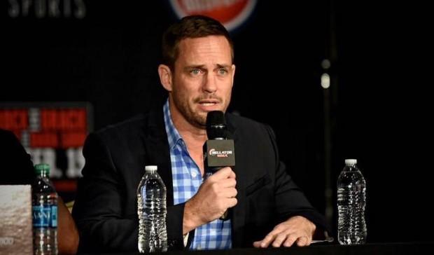 Maynard será o novo matchmaker do UFC, segundo site. Foto: . Foto: Reprodução/Facebook