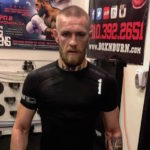 McGregor quer enfrentar Khabib (Foto: Reprodução/Facebook TheNotoriousMMA)