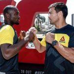 L. Machida (dir) pega D. Brunson (esq) em outubro (Foto: Reprodução Facebook UFC)