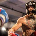 Campeão do UFC é tido como zebra contra lenda do boxe (Foto: Reprodução Facebook Conor McGregor)