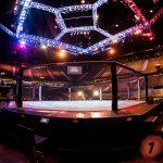 Siga as emoções do UFC Norfolk. Ao vivo!. Foto: Reprodução / Twitter UFC
