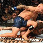 TJ nocauteia Garbrandt (Foto: Reprodução Facebook UFC)