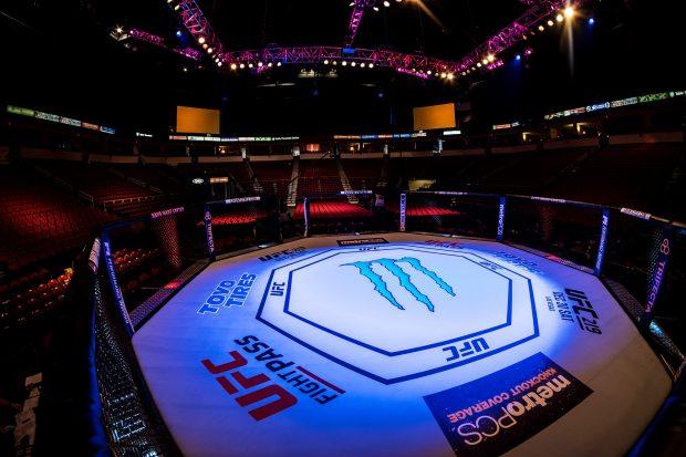 Siga os resultados do UFC Winnipeg. Foto: Reprodução / Facebook UFC