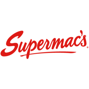 Image result for supermac's logo