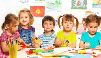 Jardín infantil: ¿Cómo sobrevivir al primer día?