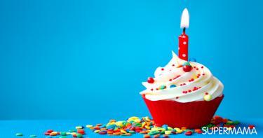أفكار اقتصادية لجعل عيد ميلاد طفلك يوما مميزا سوبر ماما