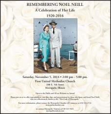 Remembering Noel Neill