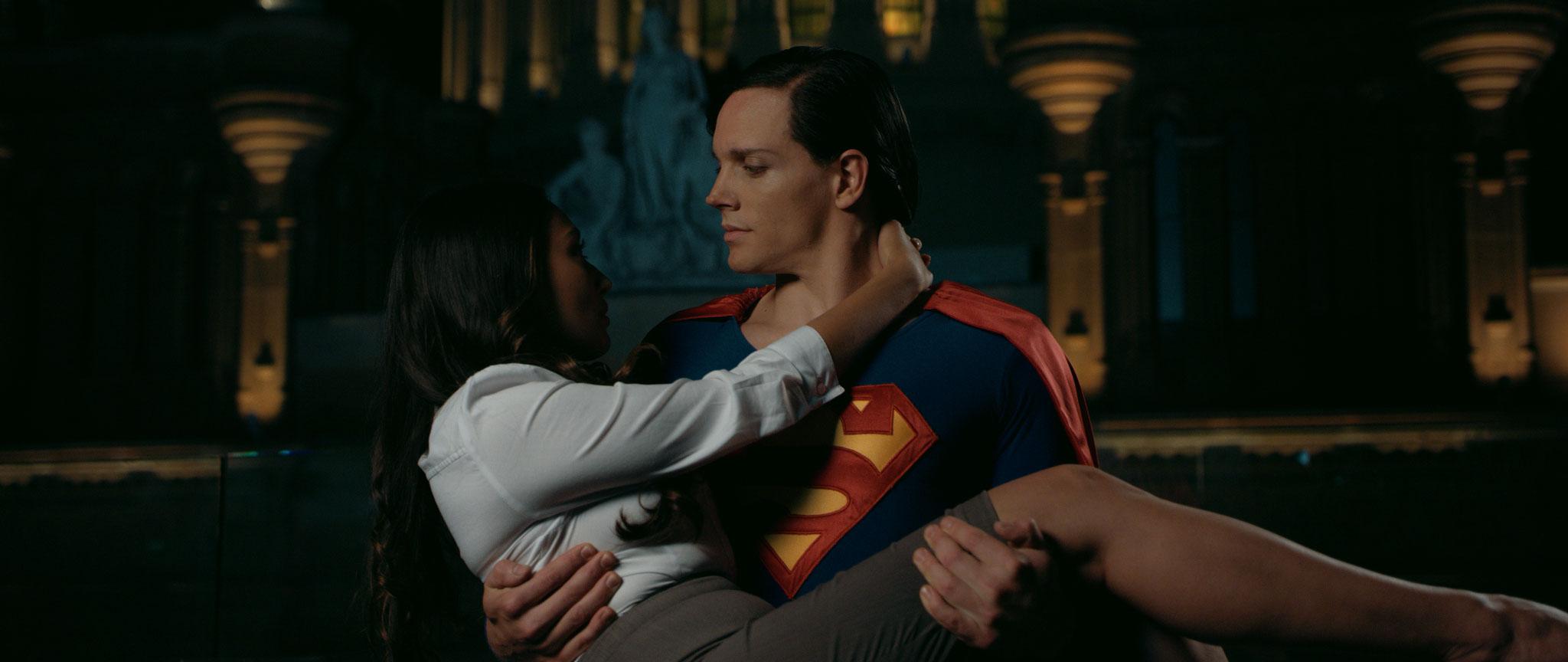 SupermanMeetsBatman